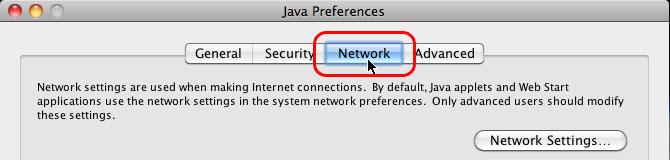 Computer Support Java Setup